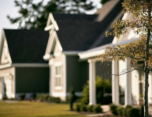 5 Quick Steps to Take to Prepare a Wake County Home for Sale