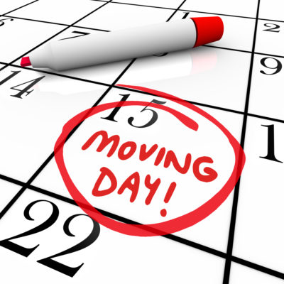 How to Know It Is Time To Move