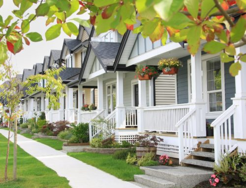 How to Pick an Amazing Neighborhood for Your Next Home